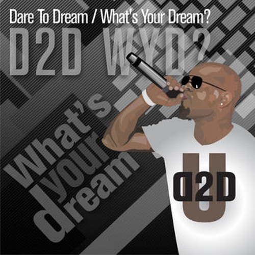 D2D - To My Heart From My Heart (@KennyMcNeil Presents)