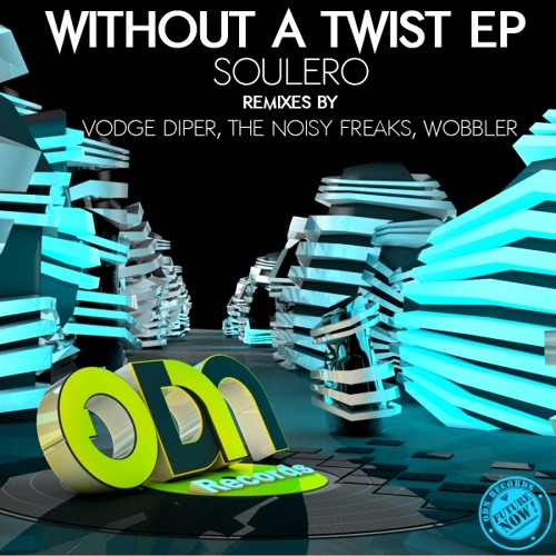 Without A Twist EP *OUT NOW!*