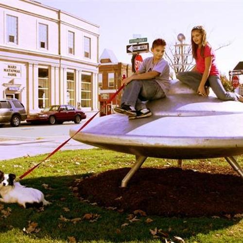 Cessman dubliminal Relocation Mars