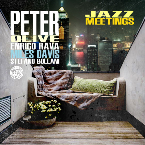 Peter Olive meets Miles Davis - Lonely Fire (Rework)