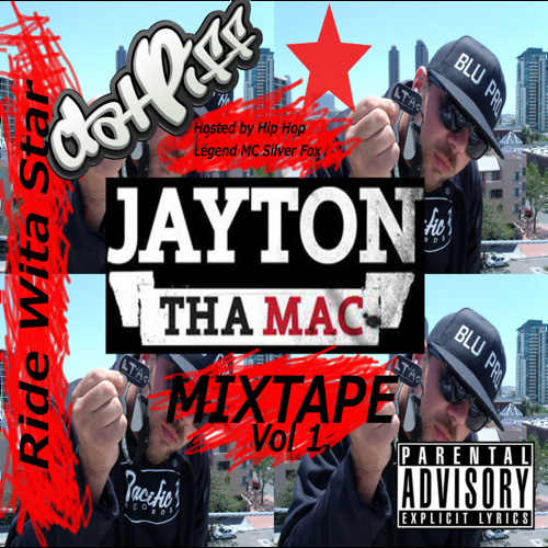 West Coast Chillin by Jayton The Mac featuring AK (Roo-N remix)