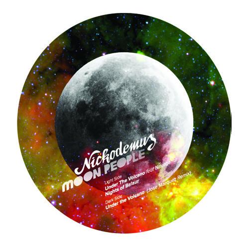 Nickodemus - Under the Volcano feat. Navegante