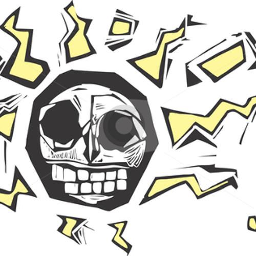 Grand Electric Skull: KRUMP HA!