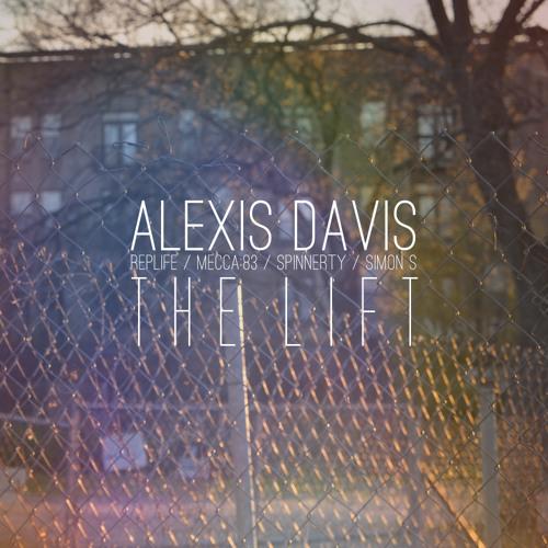Alexis Davis - The Lift