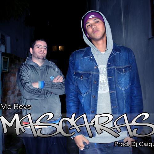 Revs - Máscaras (prod. Dj Caique)