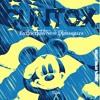 Mickey mouse bullshit-Cuntox-New Dinosaur Extinction (Amphetehelium remaster)
