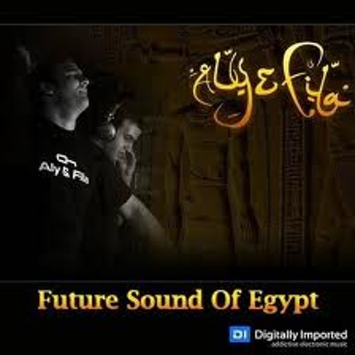Brad Ashtar - Dima (Andy Elliass Remix ) [D-Max Rec] On FSOE 242 By Aly & Fila