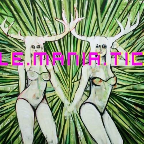 Cumbia y Esperanza (By Spike Devil Disco) Remix Alemaniatica