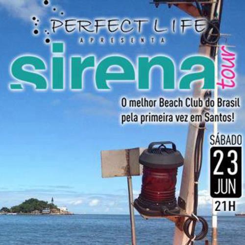 [LIVE DJ SET] TALKBOX @ SIRENA Tour '23.06.12'