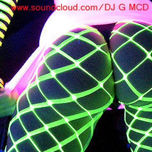 DJ G McD The McD Melody