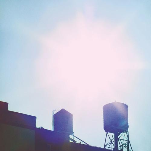 Conveyor - Sun Ray