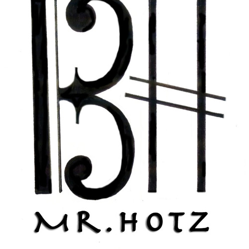 Two Toke T. - Mr. Hotz (Original Mix)