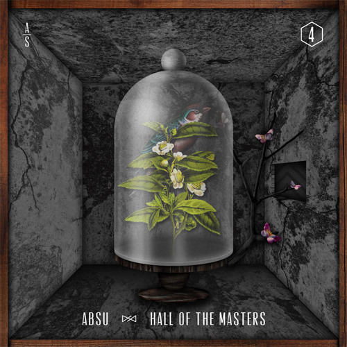 Absu- Hall Of The Masters