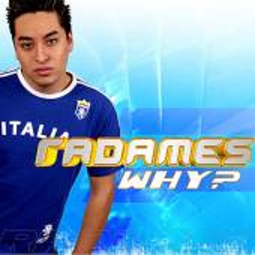 Radames - Why? [Chris Silvertune Imperial Remix]