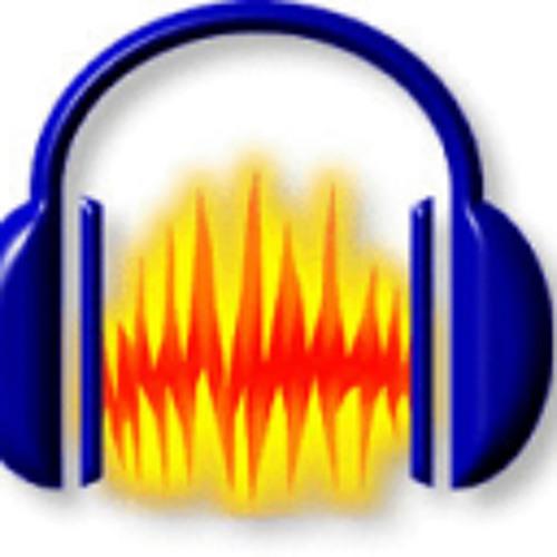 Audacity Audio Recordings