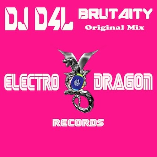 DJ D4L Brutaity Preview ( Out Now In Stores )