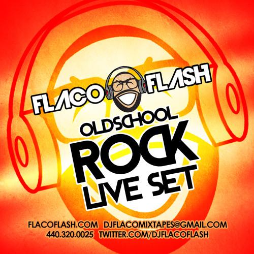 DJ FLACO FLASH - SHORT ROCK SET (MJ ENDING)