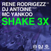 MC YANKOO  - Shake 3X (DJ ACKE MX 2012)