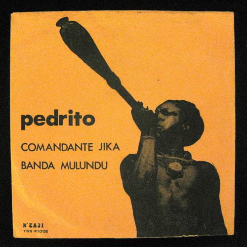 Pedrito & Os Kiezos - Banda Mulundu
