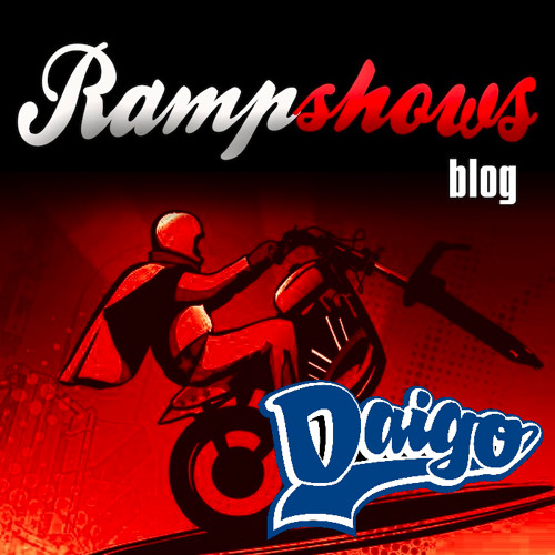 Daigo - Ramp FM: The Beautiful Steps Vol.1 (Jun/12)