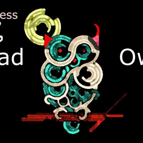 Lowless - Bad Owl (Original Mix) Soon in all music stores @Islou Records !