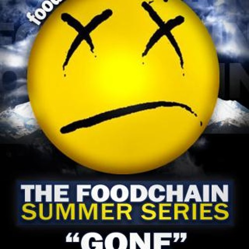 The foodchain - Gone