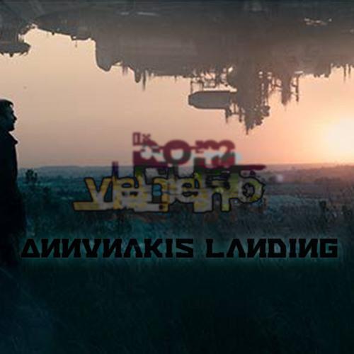 OBV - Annunakis Landing