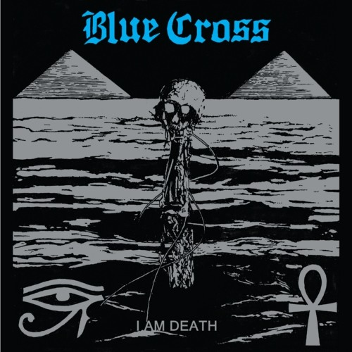 BLUE CROSS - Driving Spikes in Flesh
