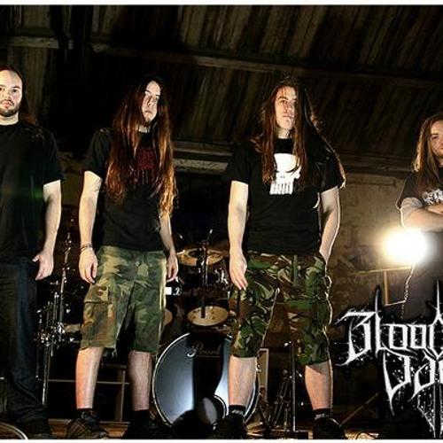 Bloodshot Dawn - Vision