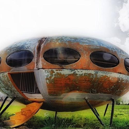 Ghetto Spaceship