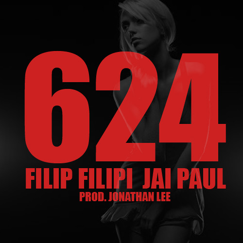 Filip Filipi - 624 (feat. Jai Paul) (prod. by Jonathan Lee)