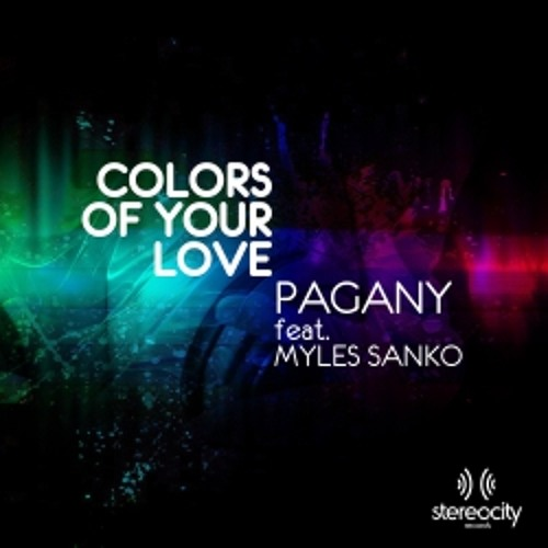 Pagany feat Myles Sanko - Colors Of Your Love (Tribute To Classic Suite) edit preview