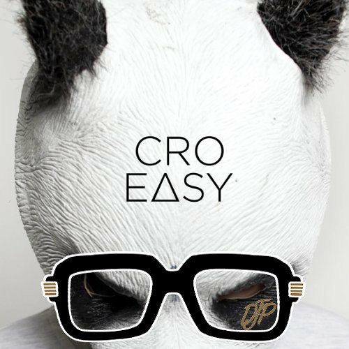 Cro - Easy (DJP's Old School Edit)