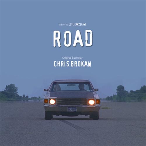 CHRIS BROKAW - ROAD CLOSING THEME