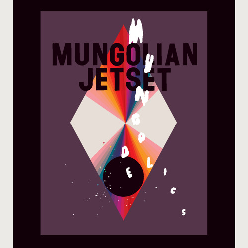01 Mungolian Jetset presents Jaga Jazzist vs. Knights Of Jumungus - Toccata