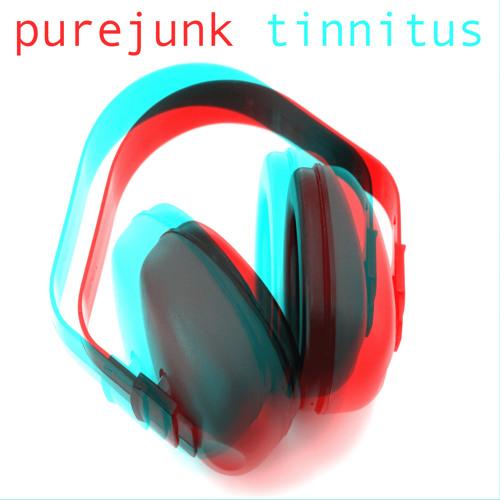 Purejunk - Tinnitus (PJ04)