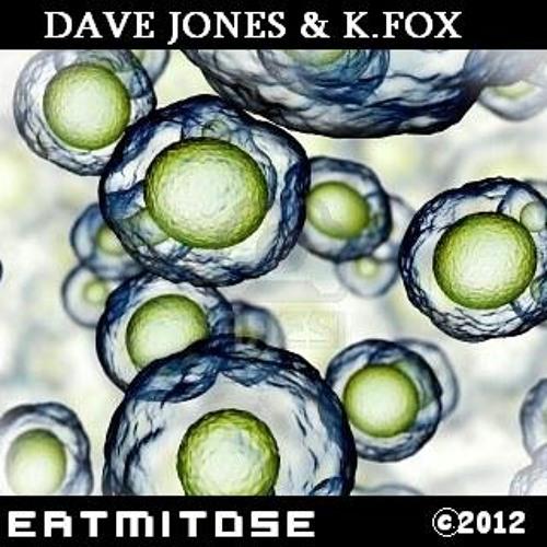 BEATMITOSE - K.FOX feat. Dave Jones (Dubstep/BEAT)