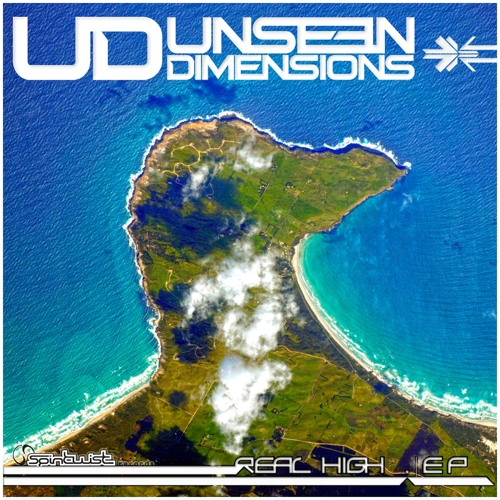 Unseen Dimensions - Real High EP - Preview - Out Now