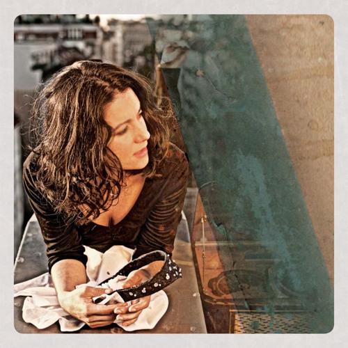 Alina_Manoukian_ Zeitpunkte Magazin_RBB_Radio_Juni_2012