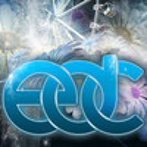 Q-dance @ EDC Las Vegas - 2012 | Lady Faith