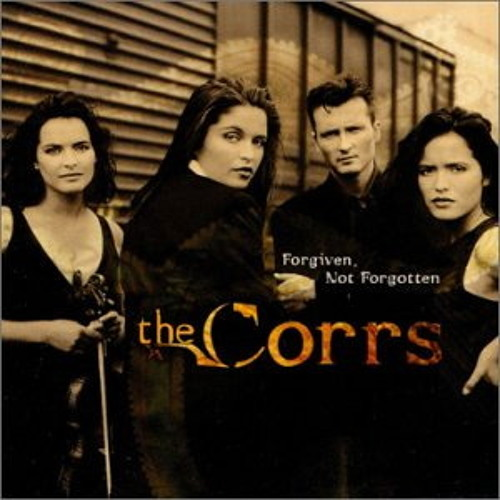 The Corrs - Runaway (Acoustic Cover)