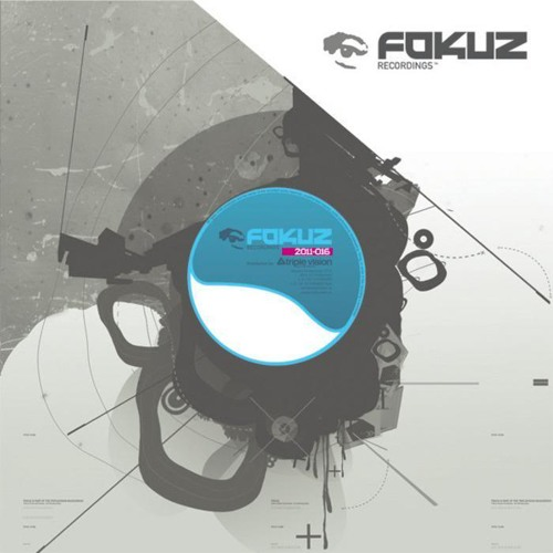 Summer Rains w/ Scott Allen - Fokuz - Colaboration​s EP - *OUT NOW*