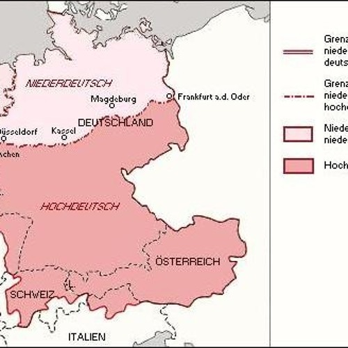 High Germany