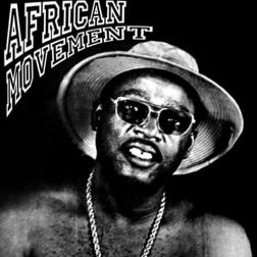 C.K. Mann - Funky Highlife (Sans Groove Edit)