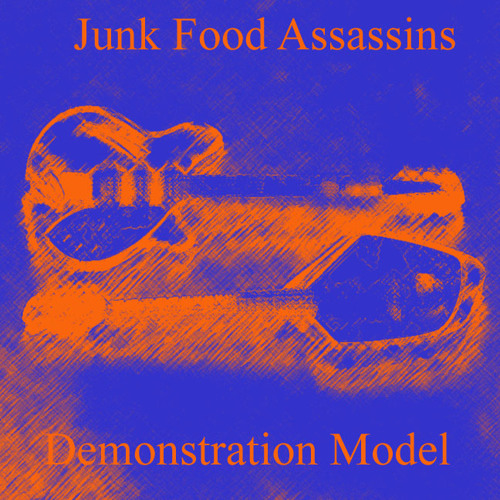Junk Food Assassins - Demonstration Model