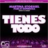 007. TIENES TODO  [DJ ManQui® - Zoom Remixs] MARTINA STOESSEL & PABLO ESPINOSA