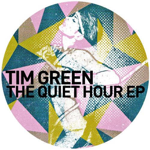 Tim Green - Scatch (Original Mix) - Get Physical 2012