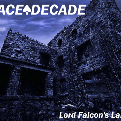 ACE DECADE - Lord Falcon's Lair - 320KPS - 108 BPM