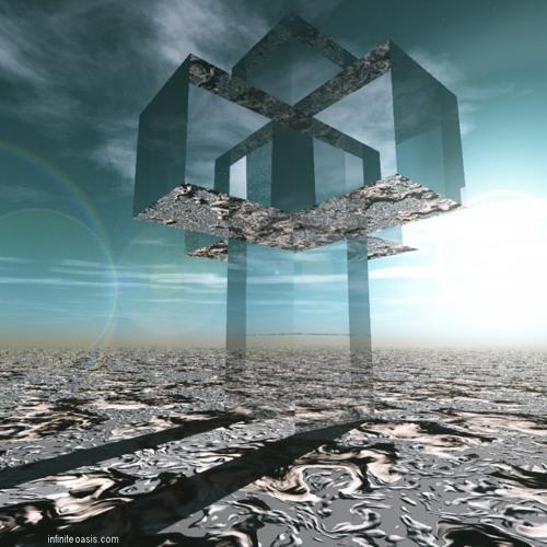 terrestrial tesseract