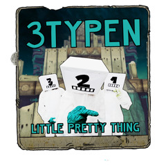 3typen - Little Pretty Thing (Tiny & Big Orgel Version Soundtrack)